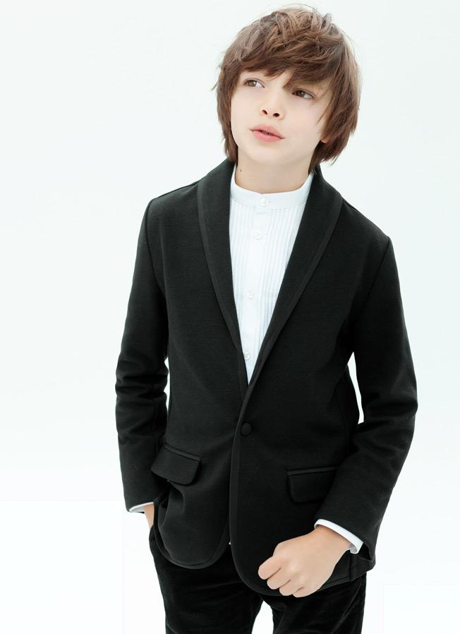 *ZARA Kids 2012-13A/W :大人系童裝! 4