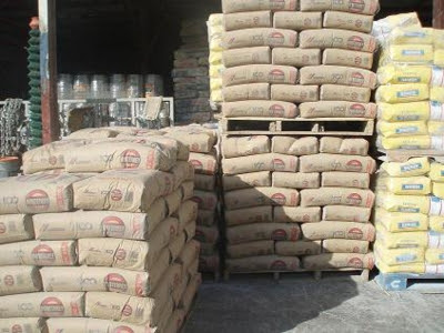 Paraguayan cement industry paralyzed by obsolete technology