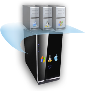 Virtualización 1
