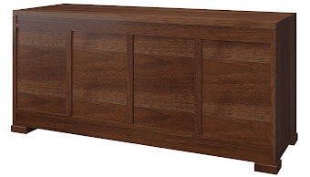 Hillside Cedar Chest