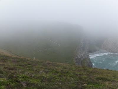 Porthcadjack Cove