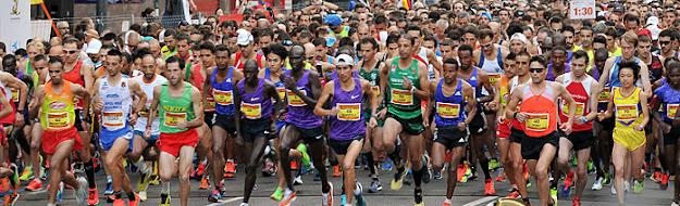 Medio Maratón Trinidad Alfonso Carreras Populares Valencia 2015