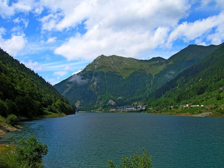 Un paseo por las nubes de Los Pirineos.. Los%2BPirineos%2B2014%2B113