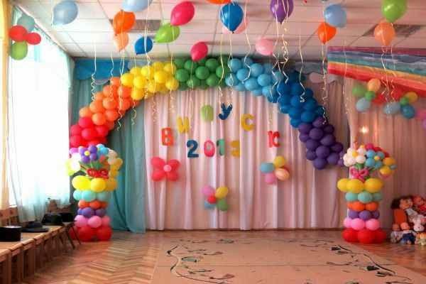Fiesta de cumpleaños para niños IDEAS