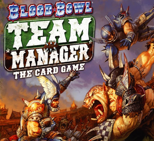 Igrali smo: Blood Bowl: Team Manager