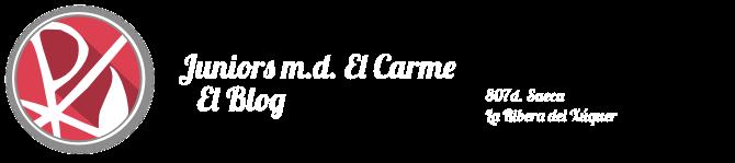 Juniors m.d. El Carme