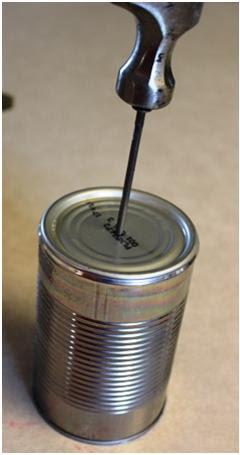 Fure a lata