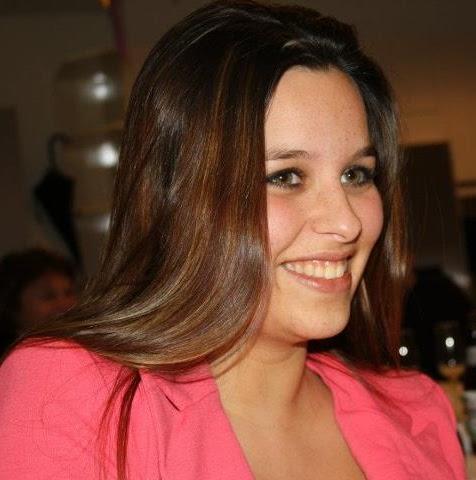 Laura Stamm