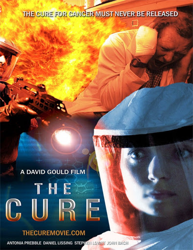 The Cure (2014) [Vose]