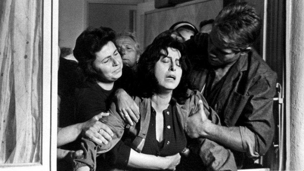 фильм Мама Рома (1962)