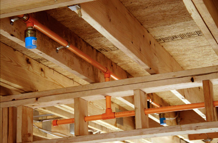 Modular Home Builder Pa Set To Repeal Mandatory Sprinklers In New Homes