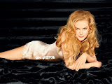 Nicole Kidman Magazine photography
