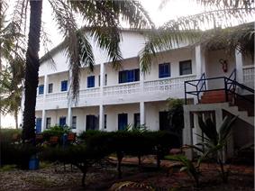 Hotel Karabane