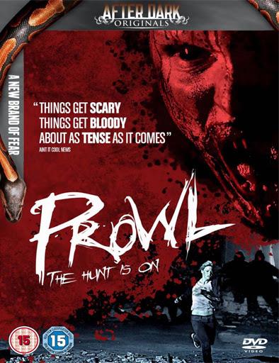 Prowl (Almas oscuras) (2010)