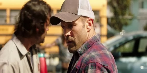 Screen Shot Of Hollywood Movie Homefront (2013) Download And Watch Online Free at Alldownloads4u.Com