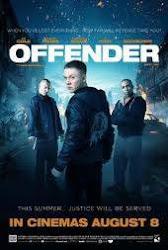 Offender 2013
