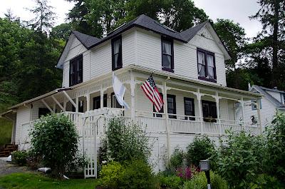 goonies house in astoria