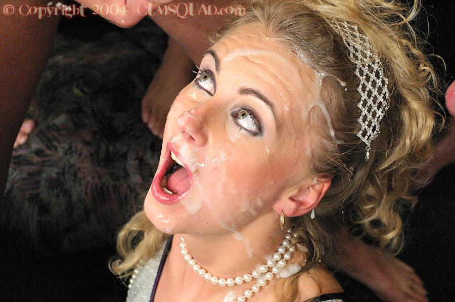Katie st ives massive facials