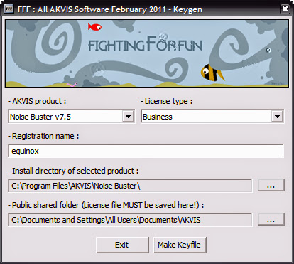 all akvis software keygen fffffgolkes