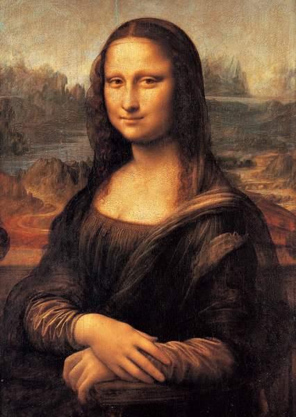 Mona Lizak