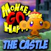 Monkey GO Happy The Castle series
