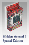 Hidden Arsenal 5 Special Edition