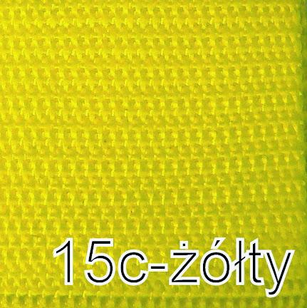 15C-ŻÓŁTY