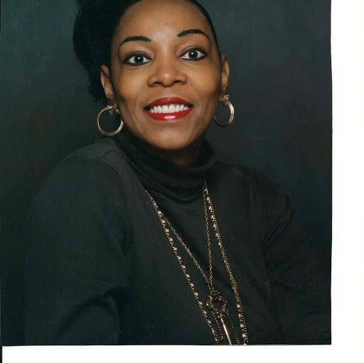 Brenda Jones