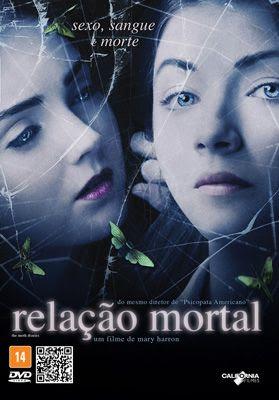 Download – Relação Mortal – DVD-R