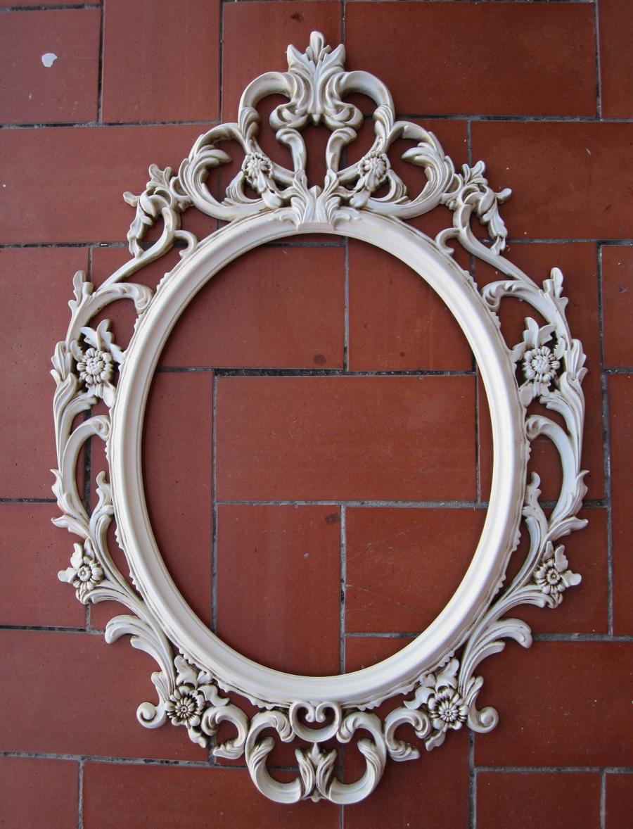 Amandadas marzo 2011 - Marco para espejo ...