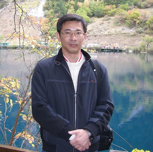 James Shao