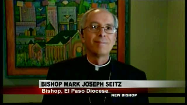 Catholic bishop to testify in Congress about violence driving Central American immigrants to U.S.