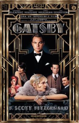 E-Book -Fitzgerald Francis Scott - Il Grande Gatsby ( 2013) Ita