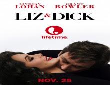 فيلم Liz & Dick للكبار فقط