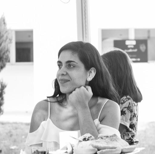 Ana Jacinto Photo 15