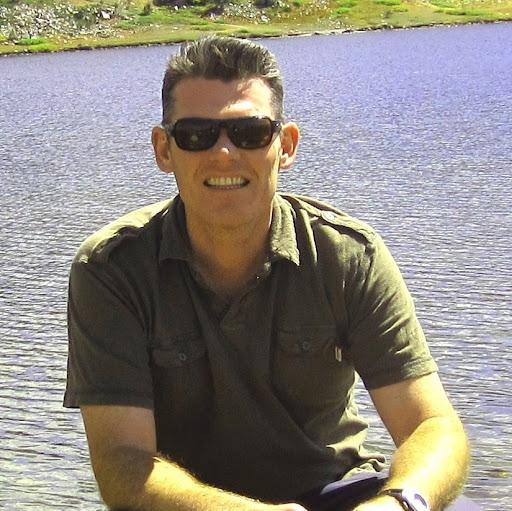 Michael Howlett