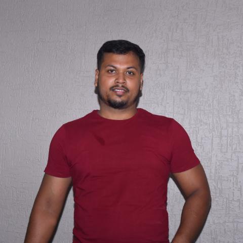 Sumit Patra's image