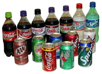 More Sugary Beverages raise the risk of high blood pressure