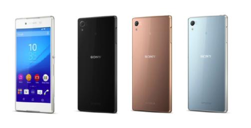 Sony Xperia Z4 chính hãng