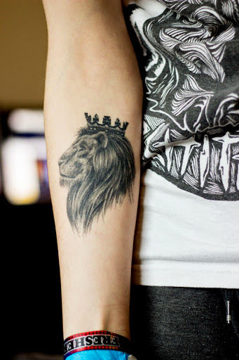 55 Brilliant Lion Tattoos Designs And Ideas