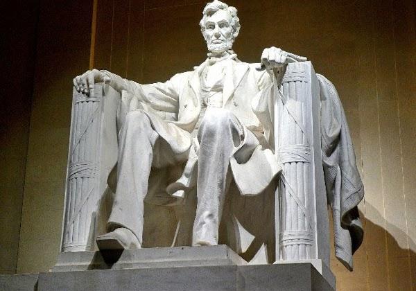 Memorial Abrahan Lincoln