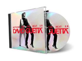 David Guetta %25E2%2580%2593 Nothing But The Beat 2.0 David Guetta – Nothing But The Beat 2.0