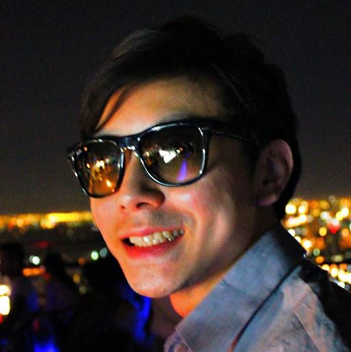 Hanjin Cho Photo 11