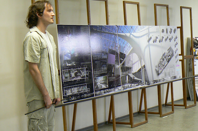 Дипломный проект Афанасьева Владимира