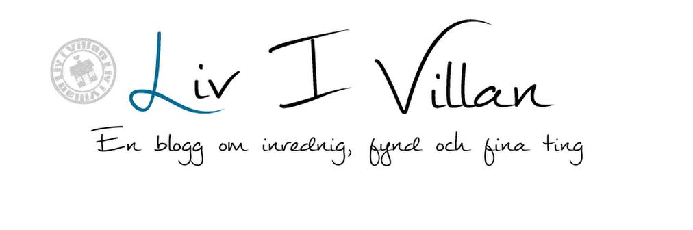 Liv I Villan