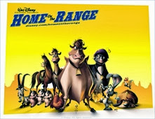 فيلم Home on the Range مدبلج
