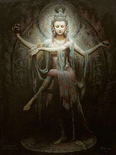 Invocations Kuan Yin Daily Mantra And Meditation