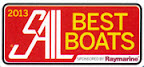 J/70 one-design speedster- SAIL's Best Boats- Performance Under 30 ft