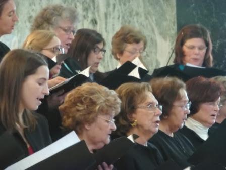 Concerto de Reis na Igreja Paroquial - 11 de Janeiro de 2014 20140111_037