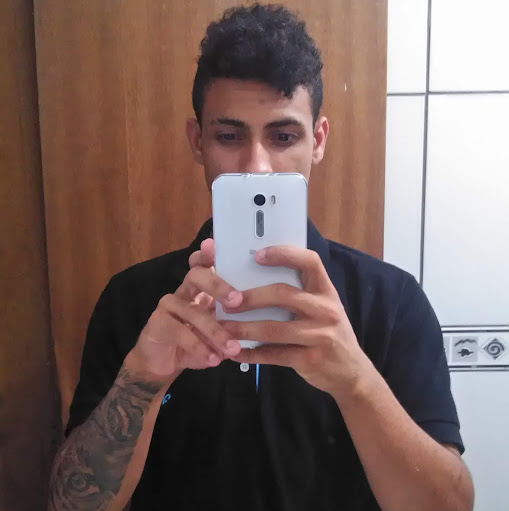 Marcus Salvador